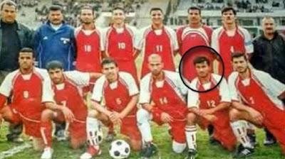 BANDAR RESMI SBOBET - Sepak Bola Haram, ISIS Penggal Kepala 4 Pesepak Bola Suriah Di Depan Anak-Anaknya