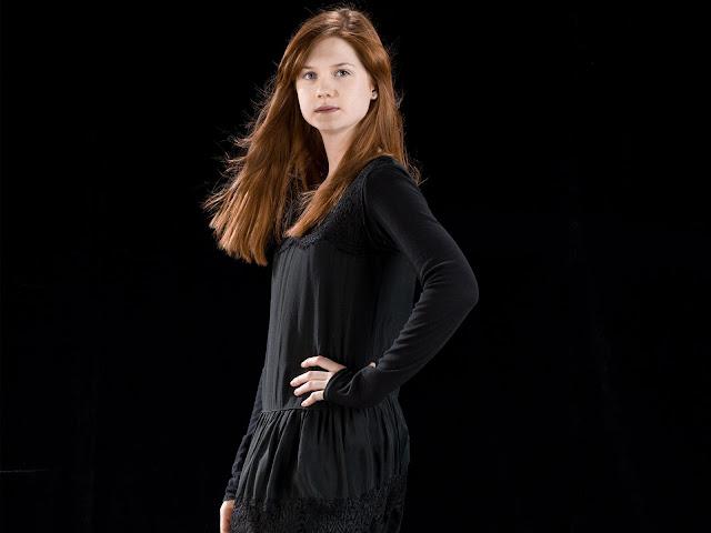 Meryem Uzerli: Harry Potter's Bonnie Wright to play Lara ...