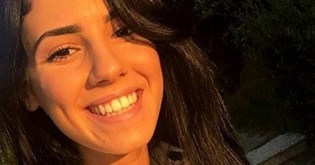 """Andrea e Giulia news GF VIP: """"È stato potentissimo, sono strafelice"""""""