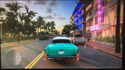 gta vi gta 6 vice city leak gameplay foto vazada