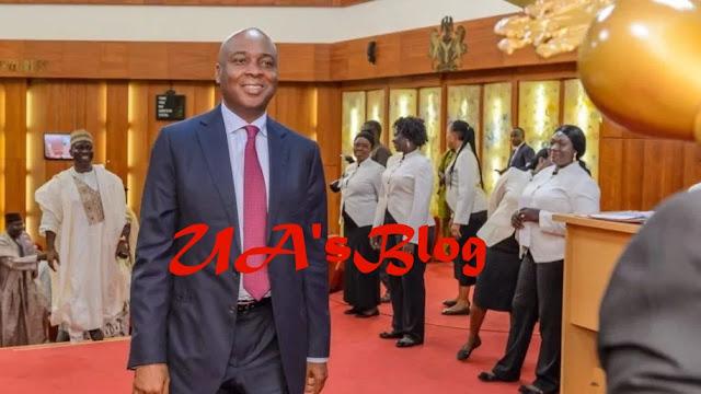 Nigeria Election: Emulate Saraki – INEC Tells Politicians