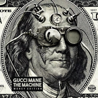 "GUCCI MANE ""Money Machine"" (feat. Rick Ross)"