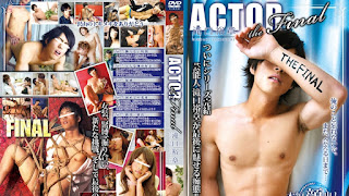 Acceed Actor – Takiguchi Hieoaki – The Final – ACTOR 滝口裕章 the Final