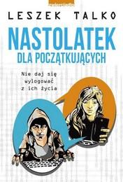 http://lubimyczytac.pl/ksiazka/4452698/nastolatek-dla-poczatkujacych