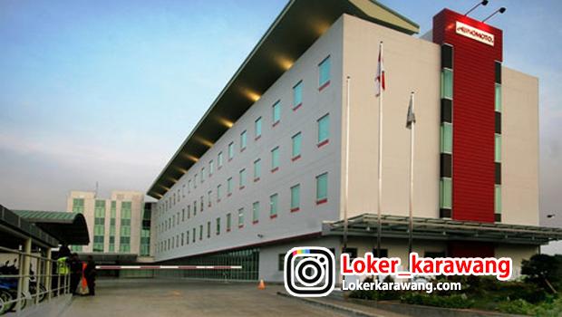 Lowongan Kerja PT. Ajinomoto Indonesia Karawang Factory