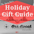 The Spicy Bee's Holiday Gift Guide: From Oregon with Love {Sponsored}