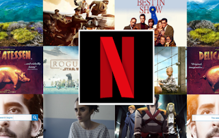 The Basics of Coming to Netflix