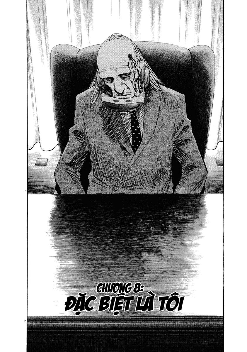 20th Century Boys chapter 222 trang 7