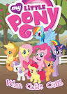 MLP My Little Pony Animated #2 Comic Cover A Variant
