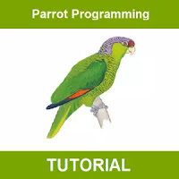 [Apps] Parrot Programming Tutorial