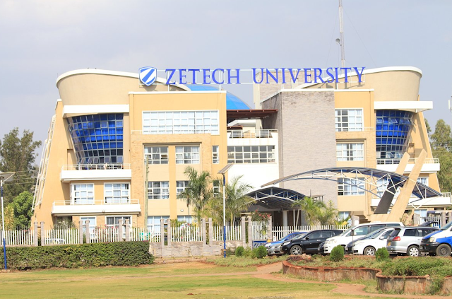 Zetech University Fees Structure in 2019