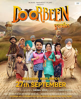 Doorbeen (2019) Full Movie Punjabi 720p HDRip ESubs Download