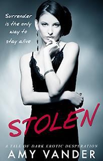 Amy Vander - Stolen