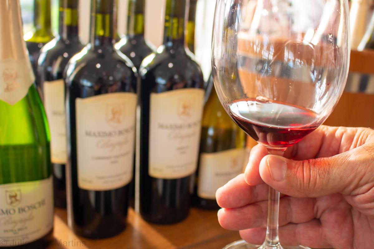 Vinhos com desconto no evento Wine Friday 2018