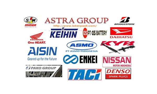 Loker Astra Group