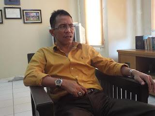 Asep Agustian Tantang Kejaksaan Bisa Tuntaskan Kasus PDAM Karawang