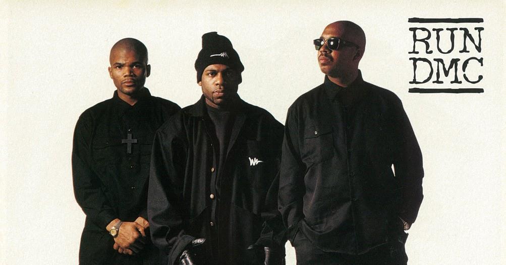 Hip Hop Nostalgia Run Dmc Down With The King May 4 1993