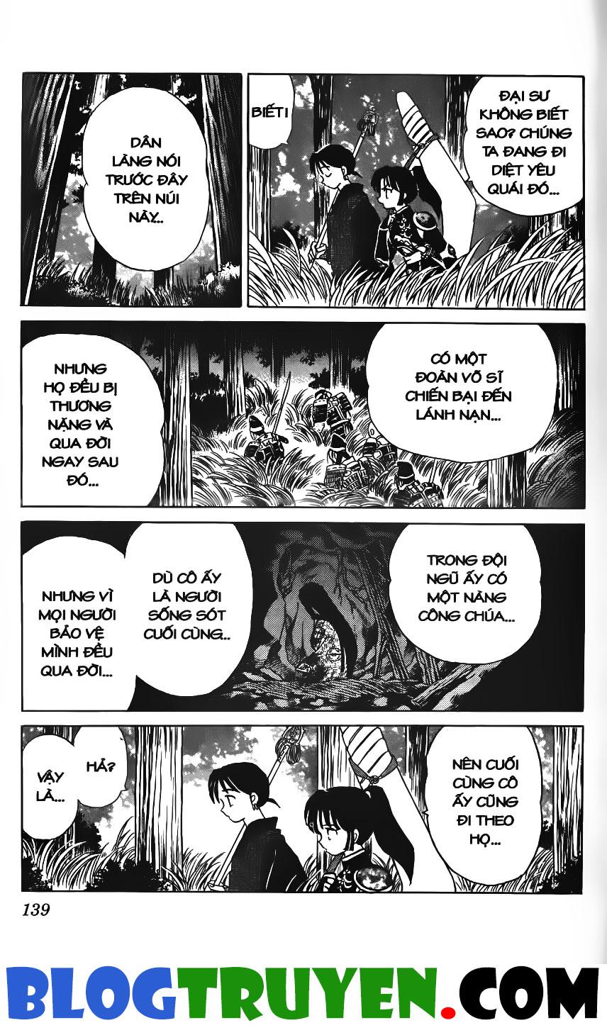 Inuyasha vol 21.8 trang 8