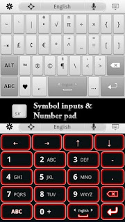 Super Keyboard Pro v1.5.5 apk