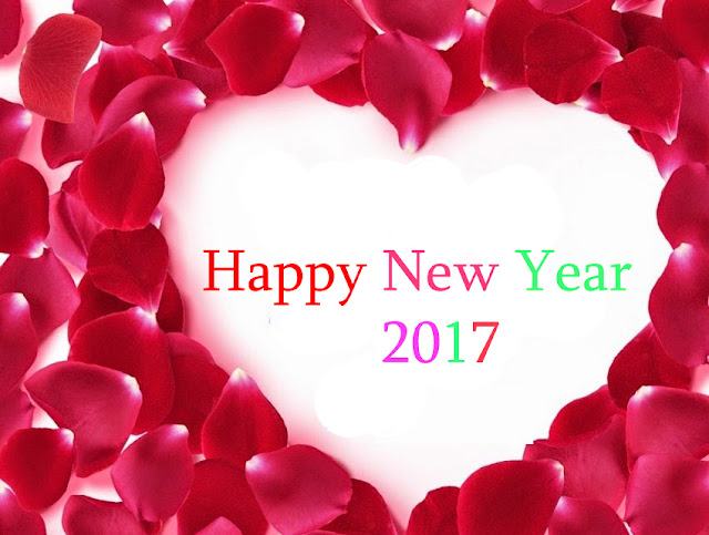 happy new year 2017 love writing images