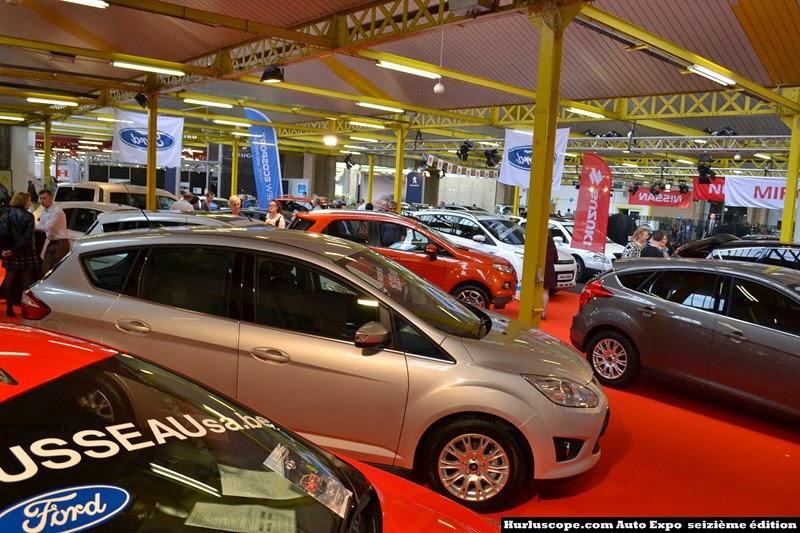 Car Expo Mouscron : actualit s mouscron comines mouscron auto expo seizi me dition du salon ~ Medecine-chirurgie-esthetiques.com Avis de Voitures