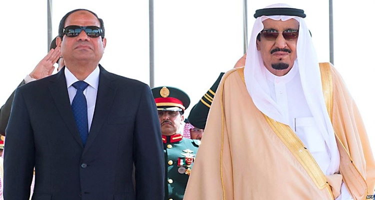 غضب مصري جديد من تصرف سعودي.. و قرار عاجل صادم من السيسي