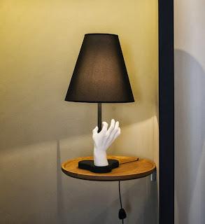 model jenis lampu hias untuk rumah minimalis modern