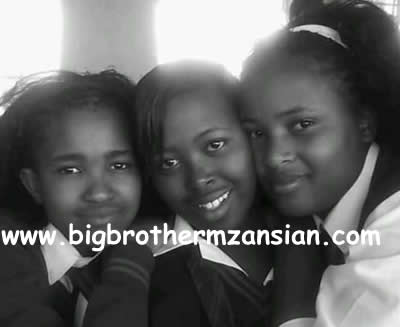 BBMzansi Winner Ntombifuthi Tshabalala Back In School Photo