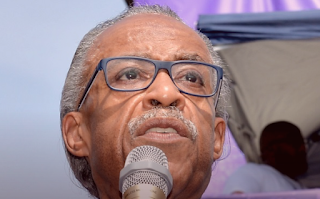 Al Sharpton Called Upon By Baton Rogue Leaders Amid Alton Sterling Shooting