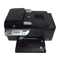 HP Officejet J4500 Driver Windows (32bit/64bit), Mac, Linux