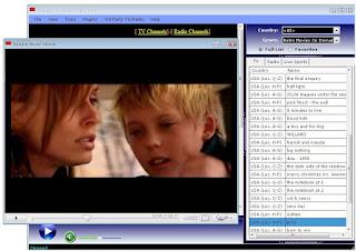 مباشر شاهد االتلفاز ببرنامج Readon TV Movie Radio Player 7.6.0.0