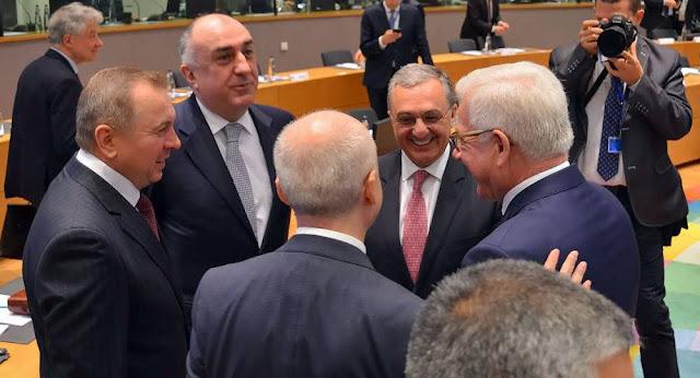 Cancilleres de Armenia y Azerbaiyán pueden reunirse en Washington