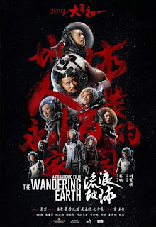 """The Wandering Earth"". Llega a Netflix (6-5-2019)"