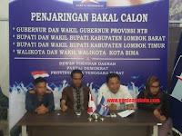 Besok DPD I Partai Demokrat Akan Mulai Jaring Balon Kada NTB, Lobar, Lotim dan Kota Bima