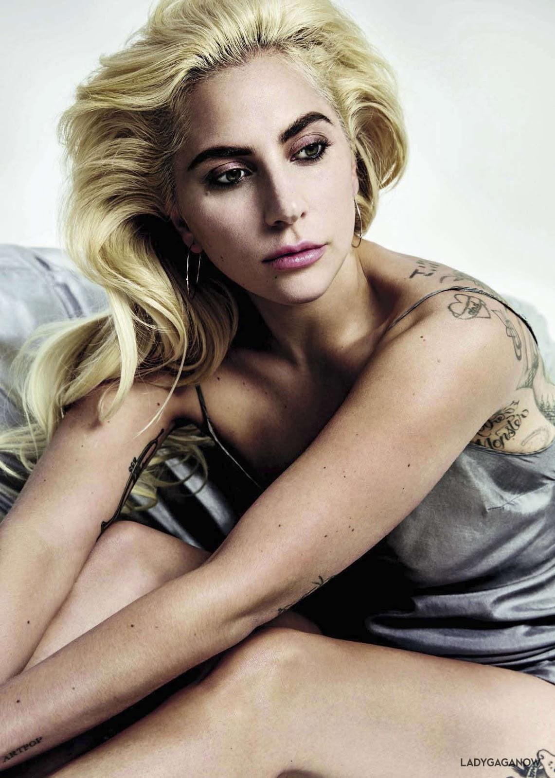 Lady Gaga Joanne Fashion