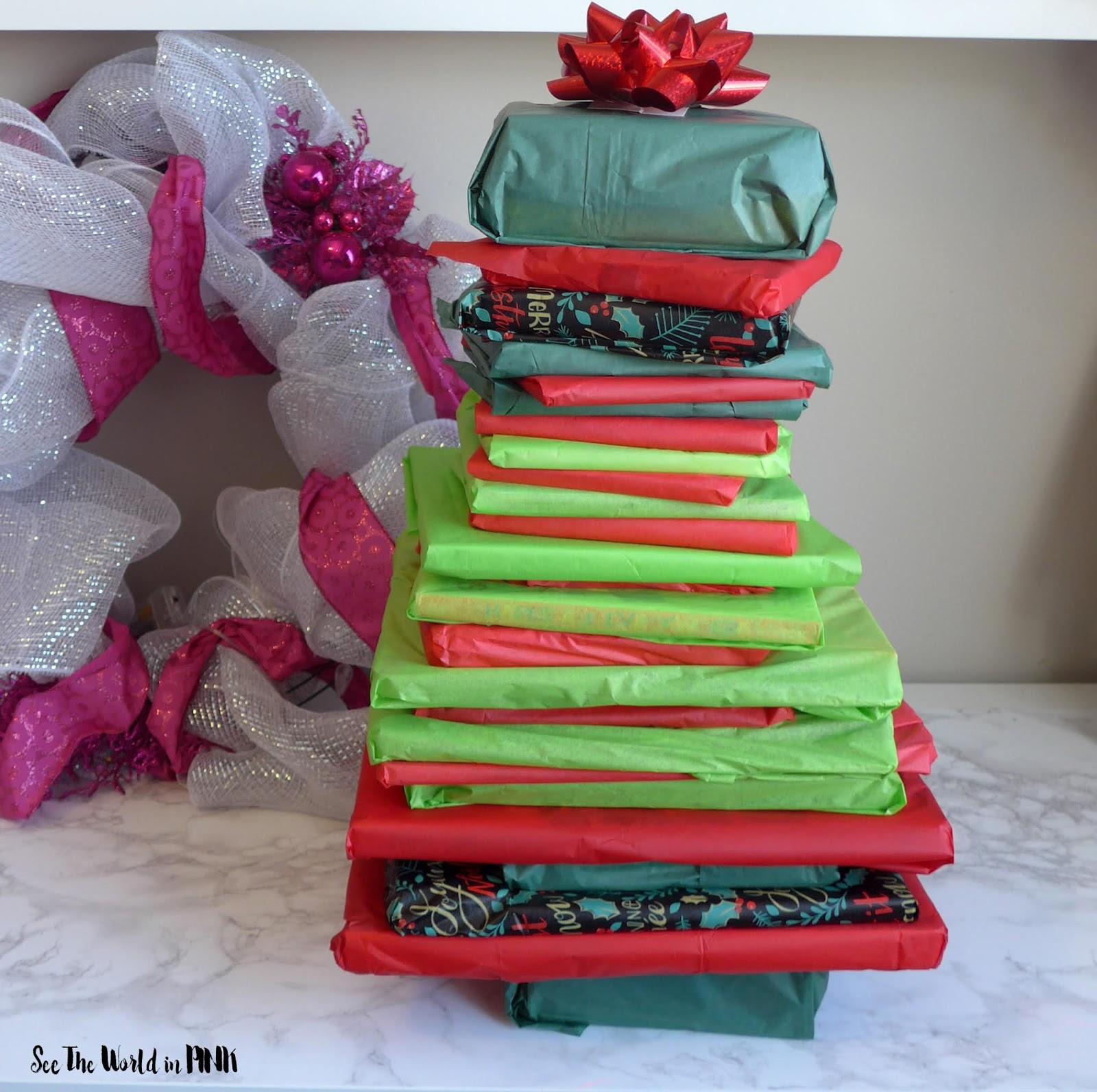 kids book advent calendar