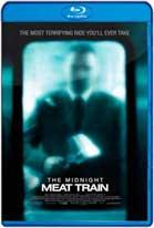 Masacre en el Tren de la Muerte (2008) HD 720p Latino