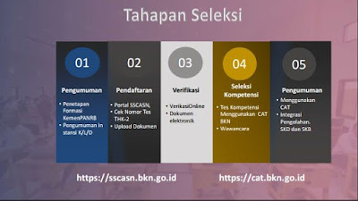 Tahapan Seleksi-https://bloggoeroe.blogspot.com/
