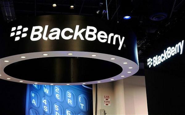 """تسريب صور حديثة لهاتف بلاكبيري الجديد """"BlackBerry Mercury"""""""