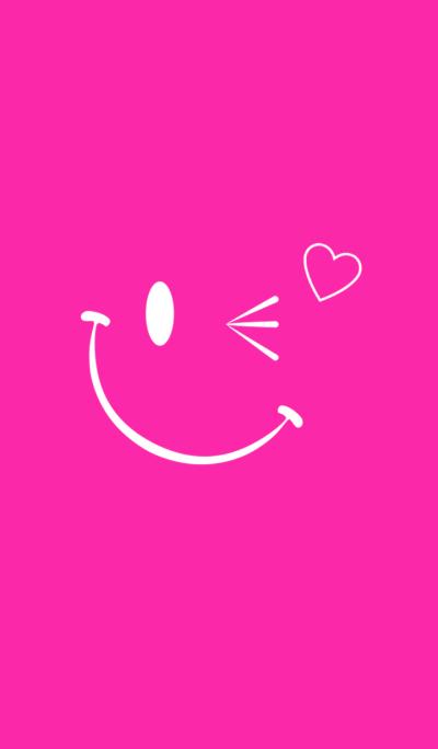 Smile !! PINK2