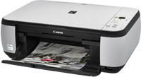 Canon PIXMA MP272 Printer