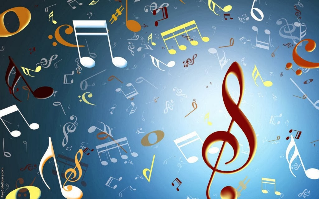 Cool Music Note Wallpapers: Cool Music Note Hd Wallpapers