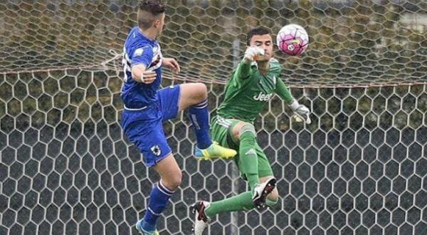 """Pacar Kiper Ketiga Juventus: """"Mulyadi for Indonesia!"""""""