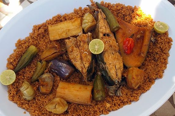 Gambia Beats Nigeria, Ghana and Senegal in Jollof Rice Competition