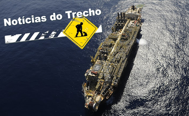 Resultado de imagem para Pré-Sal Petróleo noticias trecho