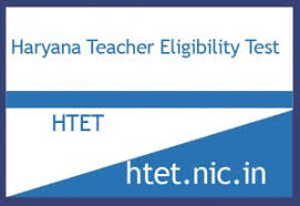 HTET 2018-19 Haryana TET News January 2019 Notification HTET Online Form Date Extand