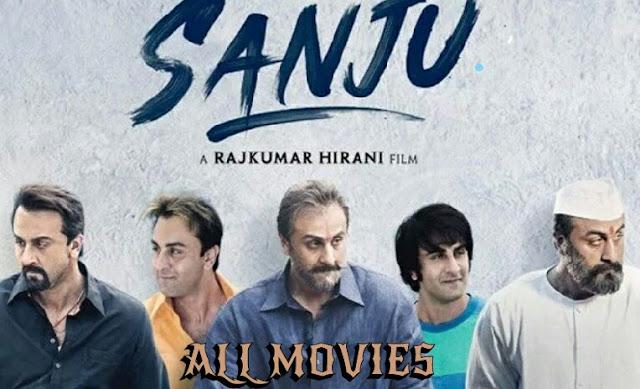 Sanju Movie pic