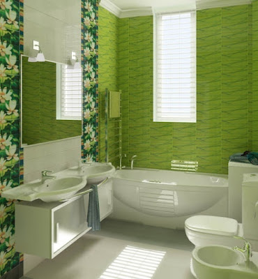 Bathroom Paint Color Image Minimalist Modern