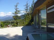 Steep Slope House Design Canada Beautiful Houses In