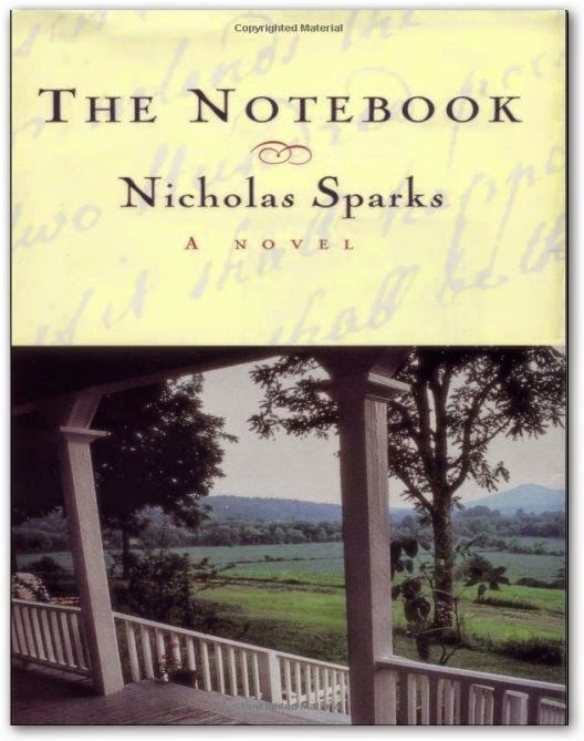 the notebook movie review five minutes blog the notebook novel
